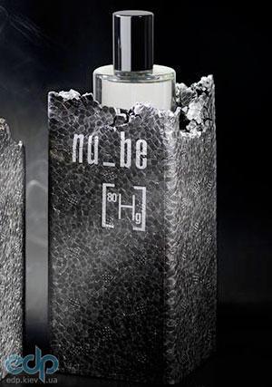Nu Be 80Hg Mercury Eau de Parfum - парфюмированная вода - 100 ml