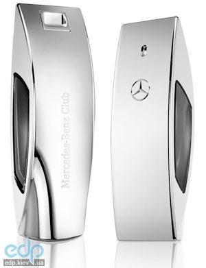 Mercedes-Benz Club - дезодорант стик - 75 ml