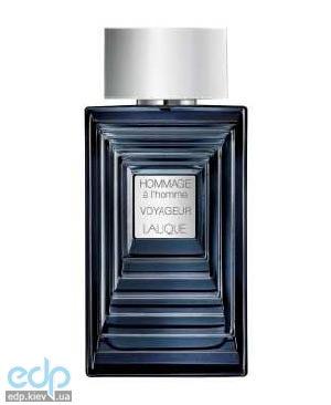 Lalique Hommage a l'homme Voyageur - туалетная вода - 50 ml