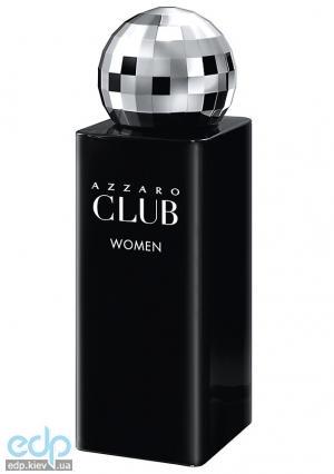 Azzaro Club Women - туалетная вода - 75 ml TESTER