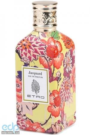 Etro Jacquard - парфюмированная вода - 100 ml