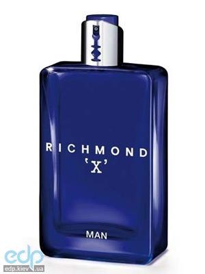 John Richmond X Man - туалетная вода - 75 ml