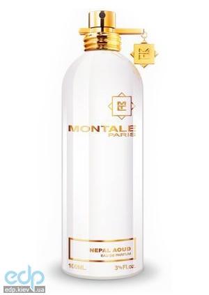 Montale Nepal Aoud - парфюмированная вода - 100 ml