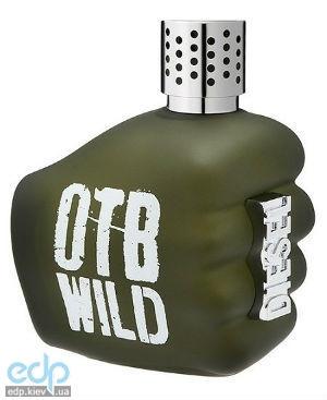 Diesel Only The Brave Wild - туалетная вода - 75 ml TESTER