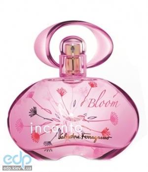Salvatore Ferragamo Incanto Bloom (2014) - туалетная вода - 50 ml