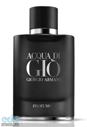 Giorgio Armani Acqua di Gio Profumo Pour Homme (Джорджио Армани Аква Ди Джио Профумо Пур Хом)