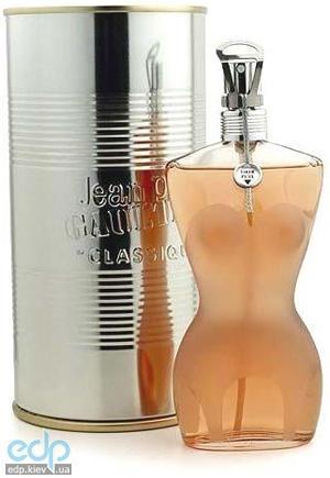 Jean Paul Gaultier Classique - духи - 7.5 ml