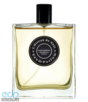 Parfumerie Generale Private Collection LOiSeau de Nuit