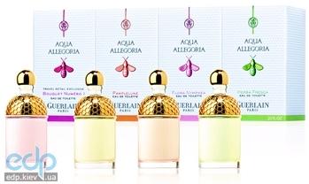 Guerlain Aqua Allegoria mini set