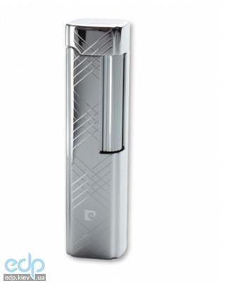 Pierre Cardin - Зажигалка газовая кремниевая с откидывающейся головкой корпус и головка с насечкой (арт. MF-159-04)