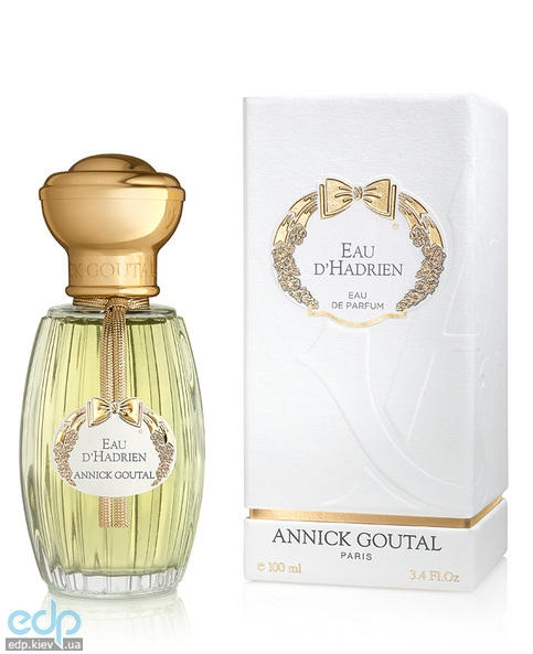Annick Goutal Eau d'Hadrien - парфюмированная вода - 100 ml