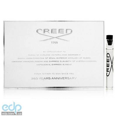 Creed Aventus - парфюмированная вода - пробник (виалка) 2.5 ml