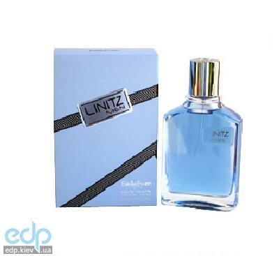 Estelle Ewen Linitz for Men - туалетная вода - 125 ml