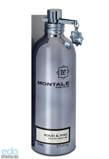 Montale Aoud and Pine - парфюмированная вода - 100 ml TESTER