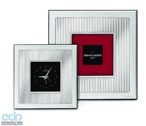 Pierre Cardin - Часы-будильник Elisee 9 x 9 см (арт. PCEL39Q/2)