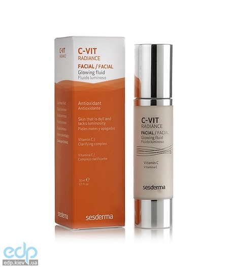 Sesderma - Сияющий флюид C-Vit Radiance Glowing Fluid - 50 ml (40000199)