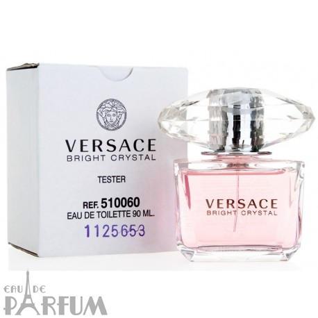 Versace Bright Crystal - туалетная вода - 90 ml TESTER