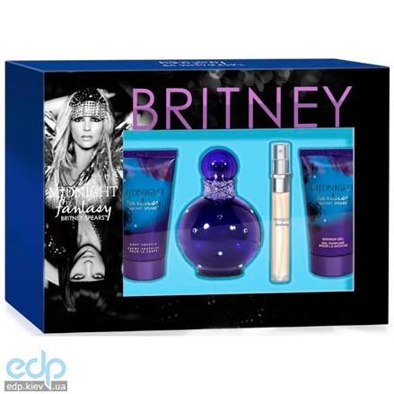 Britney Spears Midnight Fantasy - купить духи Бритни Спирс ... бритни спирс духи отзывы