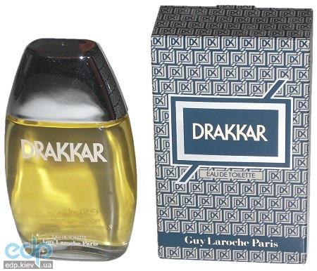 Guy Laroche Drakkar Vintage For Men - туалетная вода - 200 ml