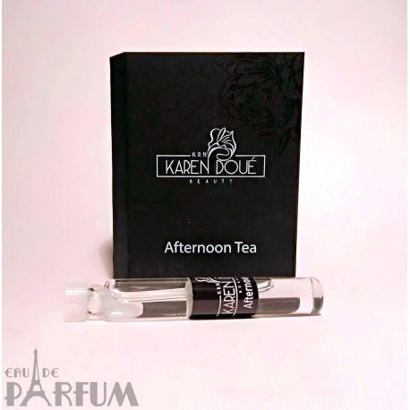 Karen Doue Afternoon Tea