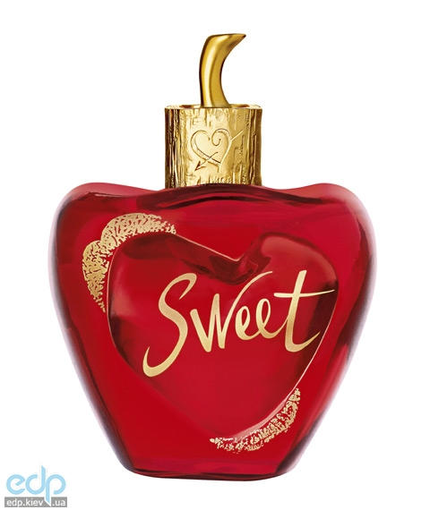 Lolita Lempicka Sweet - парфюмированная вода - 80 ml TESTER