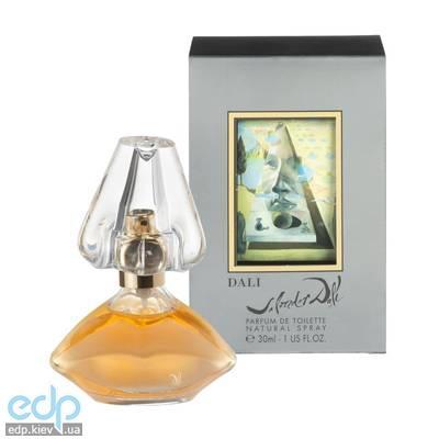 Salvador Dali - парфюмированная вода - 50 ml