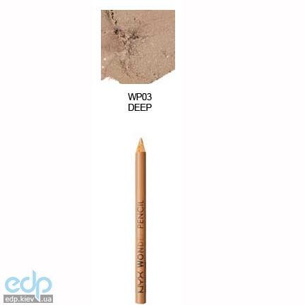 NYX - Волшебный карандаш-корректор Wonder Pencil Deep корректирующий карандаш темный беж WP03 - 1.2 g