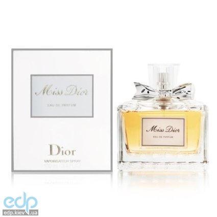 Christian Dior Miss Dior Eau de Parfum - парфюмированная вода - 30 ml