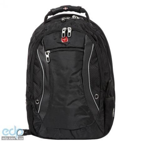 Wenger - Рюкзак Scansmart для ноутбука черный 33 х 26 х 47 см (арт. 1155215)