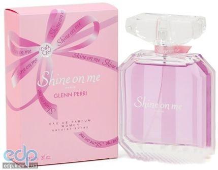 Glenn Perri Shine on Me - парфюмированная вода - 90 ml