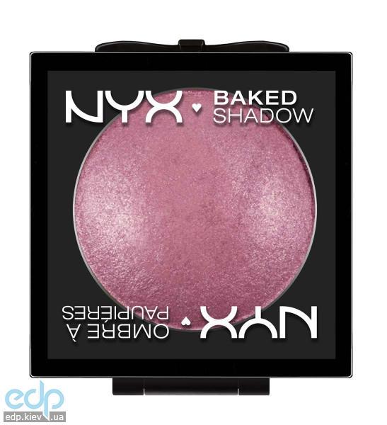 NYX - Запеченные тени Baked Eye Sugar Babe BSH07 - 3 g