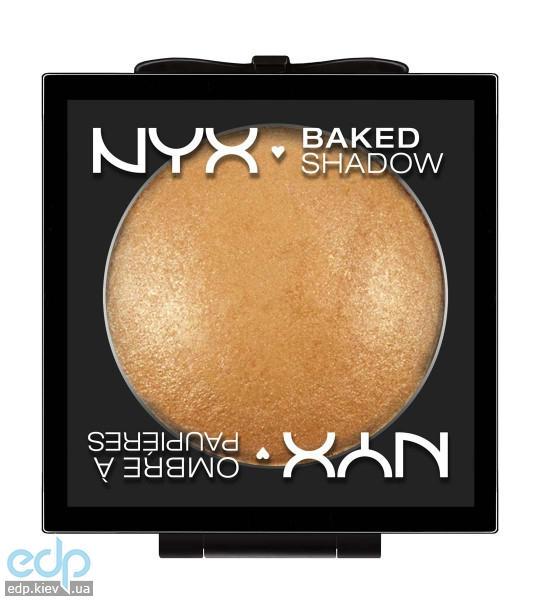 NYX - Запеченные тени Baked Eye Lavish BSH12 - 3 g