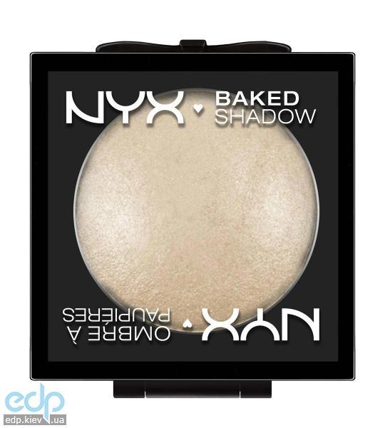 NYX - Запеченные тени Baked Eye Moonshine BSH14 - 3 g