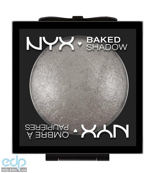 NYX - Запеченные тени Baked Eye Death Star BSH21 - 3 g