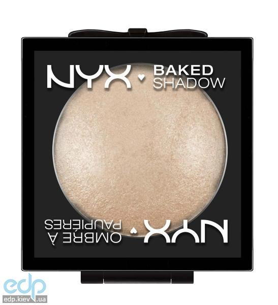 NYX - Запеченные тени Baked Eye Easy Rider BSH27 - 3 g
