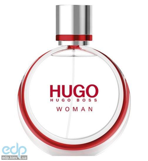Hugo Boss Hugo Woman Eau De Parfum ( Хуго Босс Хуго Вумен О Де Парфум)