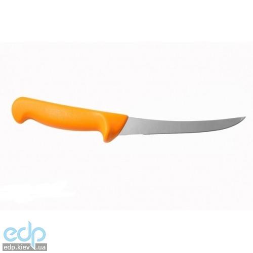 Wenger - Нож кухонный Swibo Разделочный 16 см желтый (арт. 2.04.16)