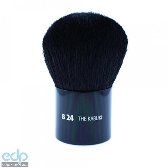 NYX - Кисти для макияжа Кабуки Kabuki Brush B24 - 28 g