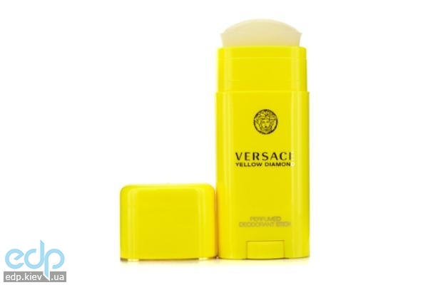 Versace Yellow Diamond -  дезодорант стик - 50 ml