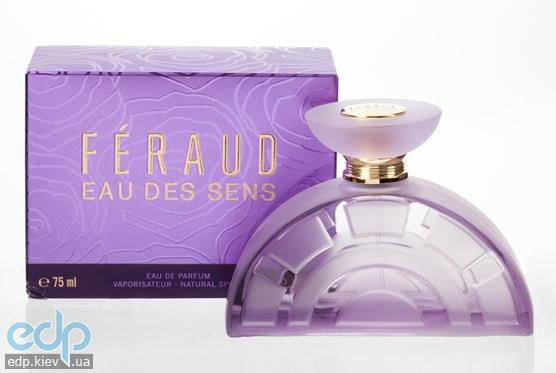 Feraud Eau des Sens - парфюмированная вода - 75 ml