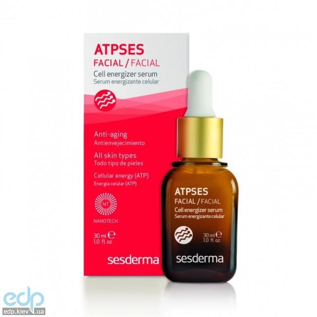 Sesderma - Липосомальная сыворотка-активатор клеток ATPSES Cell Energiser Serum - 30 ml (40001109)