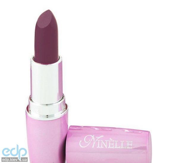 Ninelle - Помада для губ Perfect Colour №544 Фиолетовая искра - 3.8 g