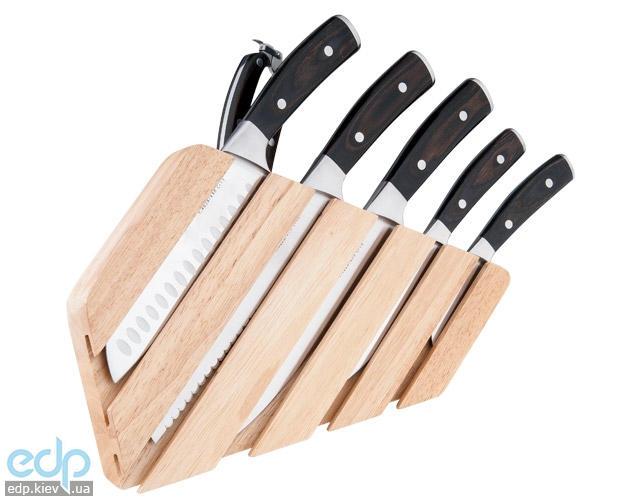 Vinzer - Набор ножей MASTERPIECE - 7 предметов (арт. 89114)