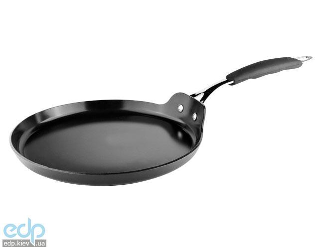 Vinzer - Сковорода для блинов Eco Style Induction - диаметр 25 см, покрытие Ceralon (арт. 89476)