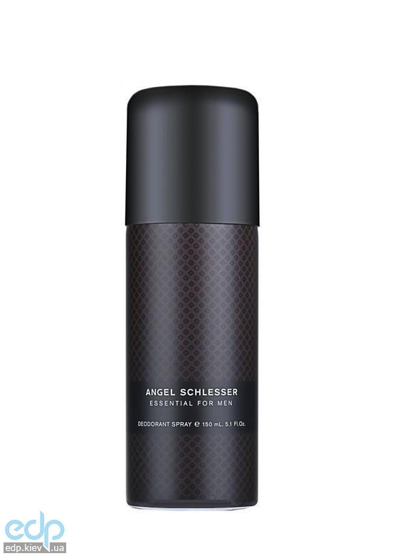 Angel Schlesser Essential for Men - дезодорант - 100 ml