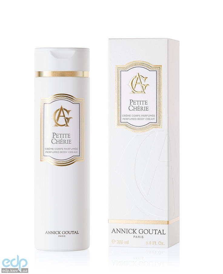 Annick Goutal Petite Cherie For Women - лосьон-молочко для тела - 200 ml TESTER