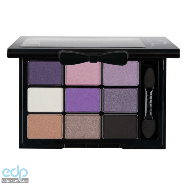 NYX - Набор теней Love In Paris Eye Shadow Palette Our Guest Maurice LIP03 - 7.2 g
