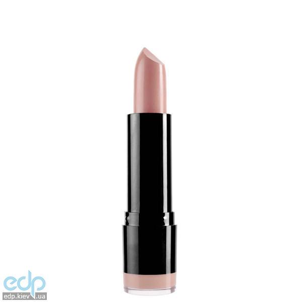NYX - Кремовая увлажняющая помада Extra Creamy Round Lipstick Персиково-бежевый Pumpkin Pie LSS630 - 4 g
