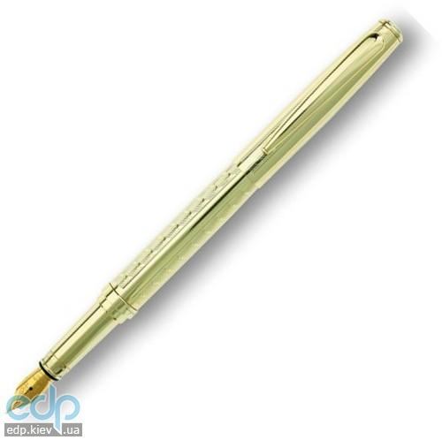 Pierre Cardin - Conte Перьевая ручка Gold Svirlof (арт. PC4011FP)