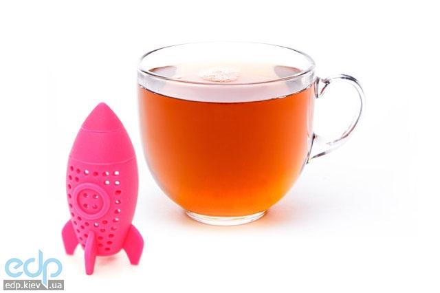 Fissman - Ситечко для заваривания чая РАКЕТА (PR-7393.TS)